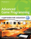 Cover of Advanced Game Programming