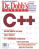 Cover of Dr. Dobb's Journal October 1999